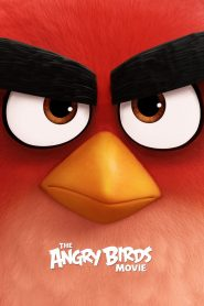 Những Chú Chim Giận Dữ - The Angry Birds Movie (2016)