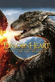 Tim rồng: Lời nguyền 3 - Dragonheart: Battle for the Heartfire (2017)