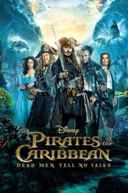 Cướp Biển Vùng Caribbe 5: Salazar Báo Thù - Pirates Of The Caribbean: Dead Men Tell No Tales (2017)