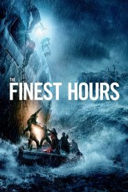 Giờ Lành - The Finest Hours