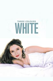 Blue Water High - Three Colors: White