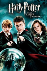 Harry Potter Và Hội Phượng Hoàng - Harry Potter And The Order Of The Phoenix (2007)