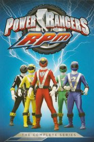 Power Rangers: Season 17