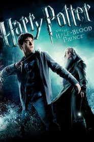 Harry Potter Và Hoàng Tử Lai - Harry Potter and the Half-Blood Prince