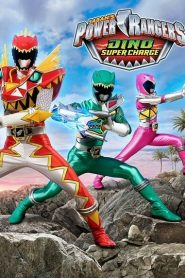 Power Rangers: Season 23