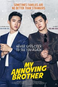 Anh Trai - My Annoying Brother