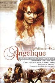 Đường Tới Versailles - Angelique: The Road To Versailles