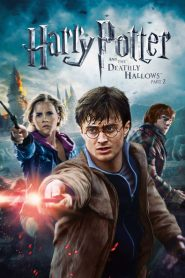 Harry Potter Và Bảo Bối Tử Thần (Phần 2) - Harry Potter And The Deathly Hallows: Part 2