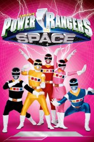 Power Rangers: Season 6
