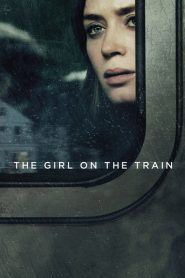 Cô Gái Trên Tàu - The Girl on the Train (2016)