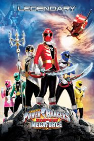 Power Rangers: Season 21