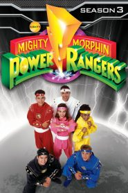 Power Rangers: Season 3