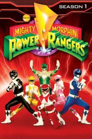 Power Rangers: Season 1