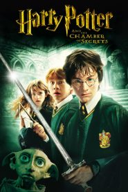 Harry Potter và Phòng Chứa Bí Mật - Harry Potter and the Chamber of Secrets