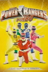 Power Rangers: Season 5