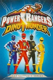 Power Rangers: Season 12