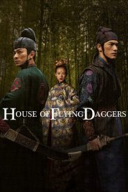 Thập Diện Mai Phục - House Of Flying Daggers (2004)