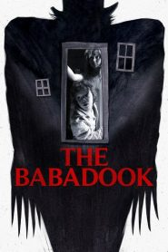 Cuốn Sách Ma - The Babadook (2014)
