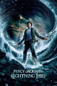 Kẻ Cắp Tia Chớp - Percy Jackson & The Olympians: The Lightning Thief