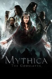 Mythica: Kẻ Sát Thần - Mythica: The Godslayer
