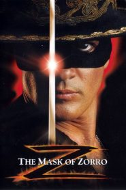 Mặt Nạ Zorro - The Mask Of Zorro (1998)