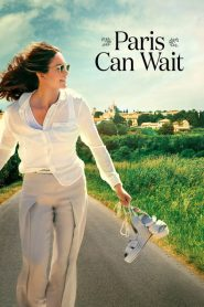 Paris Can Wait - Paris Can Wait