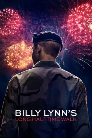 Billy Lynn Và Cuoc Chien Nua Doi Nguoi - Billy Lynn'S Long Halftime Walk (2016)