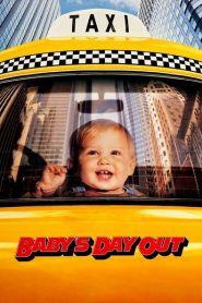 Ngày Của Bé - Baby'S Day Out (1994)