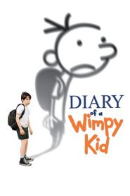 Young Justice - Diary Of A Wimpy Kid (2010)
