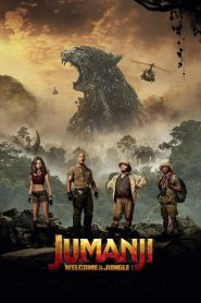 Jumanji: Trò Chơi Kỳ Ảo - Jumanji: Welcome to the Jungle