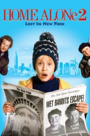 Ở Nhà Một Mình 2: Lạc Ở New York - Home Alone 2: Lost In New York (1992)