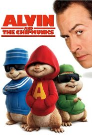 Sóc Siêu Quậy - Alvin And The Chipmunks (2007)