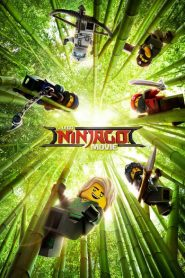 Lego Ninjago - The LEGO Ninjago Movie