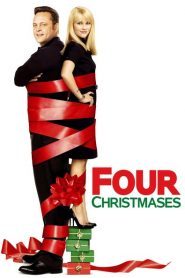 Giáng Sinh Kỳ Quặc - Four Christmases (2008)