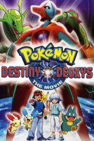 Pokémon: Destiny Deoxys - Pokémon: Destiny Deoxys (2004)