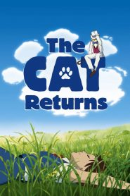 The Cat Returns - The Cat Returns (2002)