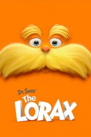 The Lorax - The Lorax (2012)