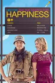 Hector and the Search for Happiness - Hector and the Search for Happiness (2014)