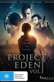Project Eden: Vol. I - Project Eden: Vol. I (2017)