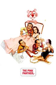 The Pink Panther - The Pink Panther (1963)