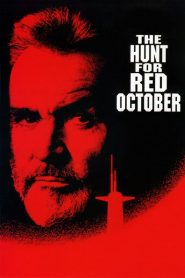 The Hunt for Red October - The Hunt for Red October (1990)