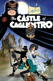 Lupin Đệ Tam: Lâu Đài Của Dòng Họ Cagliostro - Lupin The Third: The Castle Of Cagliostro (1979)
