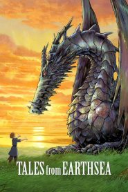 Truyền Thuyết Về Rồng - Tales From Earthsea (2006)
