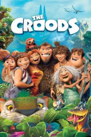 The Croods - The Croods (2013)