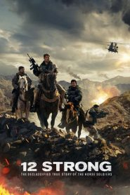 12 Strong - 12 Strong (2018)