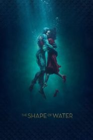 The Shape of Water - The Shape of Water (2017)