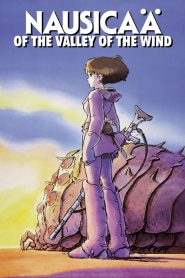 Nausicaä of the Valley of the Wind - Nausicaä of the Valley of the Wind (1984)