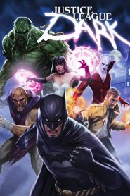 Justice League Dark - Justice League Dark (2017)