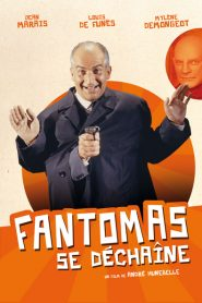 Fantomas Unleashed - Fantomas Unleashed (1965)