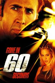Biến Mất Trong 60 Giây - Gone In Sixty Seconds (2000)